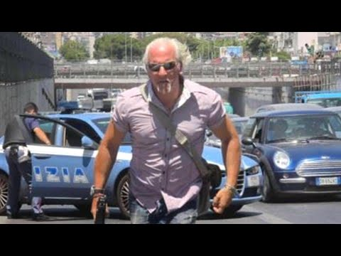 Addio a Cristoforo Rubino, il poliziotto che faceva paura alla mafia