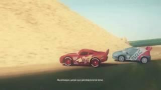 Arabalar: Daredevil Garage - Kum Havuzu Maceraları