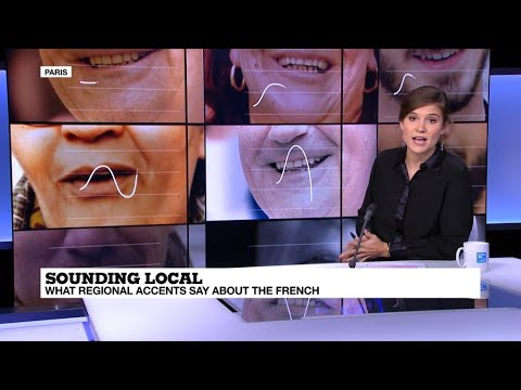 French Regional Accents: Source Of Pride Or Discrimination?