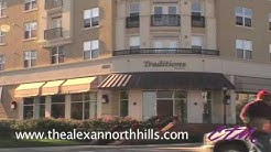 Alexan North Hills | Raleigh NC Apartments | Riverstone Residential