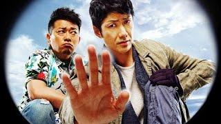 狂言師の野村萬斎と、俳優としての評価も高い雨上がり決死隊の宮迫博之...