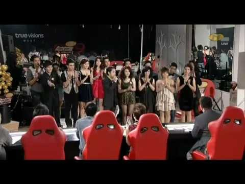AF9 The Finalist Week3