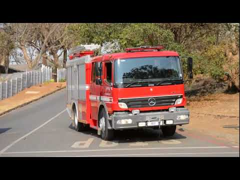 Bomb scare at LHS school Ladysmith KZN South Africa