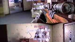видео Combat SuperSpray