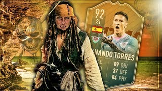 TORRES SBC BATTLESHIP WAGER DISCARDED nächste ICON 🚿🚨 FIFA 19