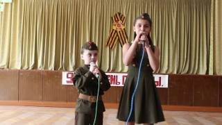 Анастасия и Алексей -