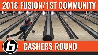 2018 Fusion Realtors Community 1st National Bank Open Cashers Round thumbnail