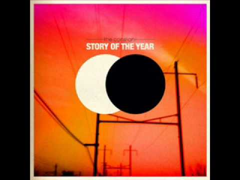 Story of the Year- The Children Sing with lyrics