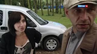 Принцип Хабарова, 9 серия, детективный сериал