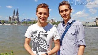 Köln in 5 Minuten | Reiseführer | Die besten Sehenswürdigkeiten