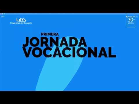 Exitosa Jornada Vocacional #UDDentuCasa