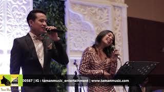 Bee Gees - To Love Somebody ( Cover ) By Taman Music Entertainment at Sasana Kriya