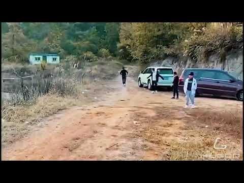 KUGOO G2 PRO Off Road Testing