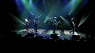 Sister Hazel - Change Your Mind @ HOB