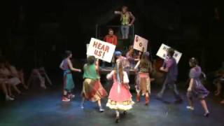 "Godspell pt. 14: ""We Beseech Thee"" by Wicked"