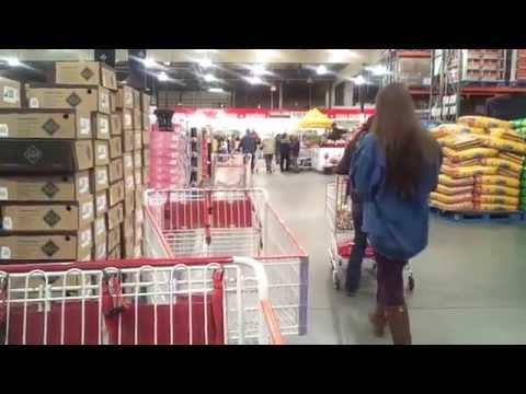 costco in ALASKA
