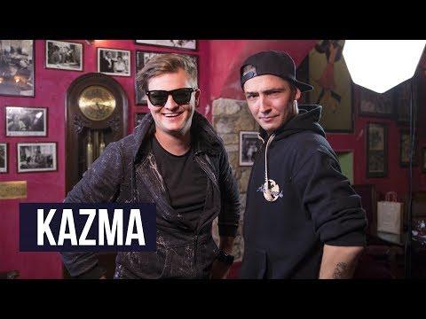 KAZMA & Radek Bakalář - Revolution Of Magic II