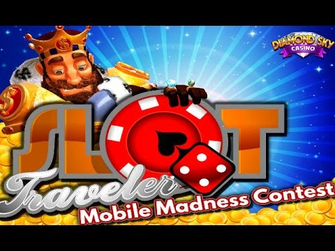 Video Casino mobile party