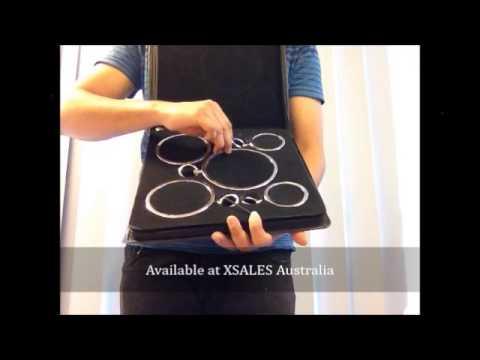 Steel Restraint Kit 5 pieces
