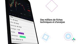 XOSignals - Application de signaux Forex