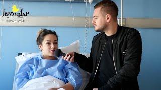 Tourisme médical: Jazz fait filmer ses 3 opérations de chirurgie en Tunisie par Jeremstar