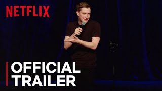 Daniel Sloss: Live Shows | Stand-up Special Official Trailer [HD] | Netflix