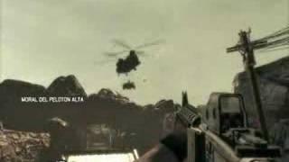 Blacksite: Area 51 - Gameplay