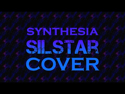 E-Type - This Is The Way (Instrumental and Cover Version by SilStar) (Synthesia)