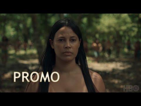 EXTERMINAD A TODOS LOS SALVAJES - La nueva serie documental de HBO