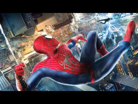 Hans Zimmer - The Electro Suite (Final Fight With Electro) (The Amazing Spiderman 2 OST #21)
