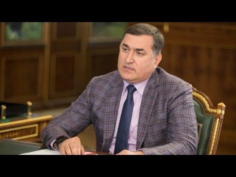 Особый разговор. Мохмад-Эми Ахмадов - Управляющий Отделением Пенсионного фонда РФ по ЧР