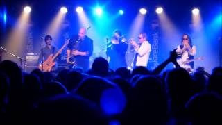 Southside Johnny & The Asbury Jukes  - Shake
