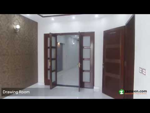 10 MARLA BRAND NEW DOUBLE STOREY HOUSE FOR SALE IN BLOCK D PIA HOUSING SCHEME LAHORE