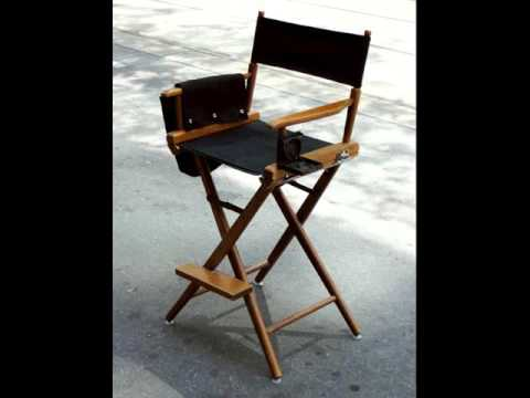 tall folding chairs directors pretty desk director s furniture executive vip chair
