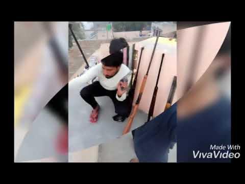 Mare masle Ka Hal Kartoos Kare official song Gangster