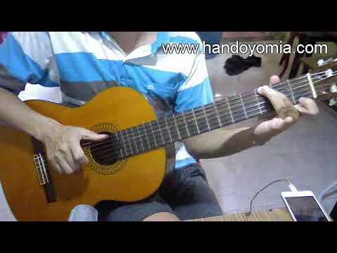 父亲 Father - 筷子兄弟 - Fingerstyle Guitar Solo