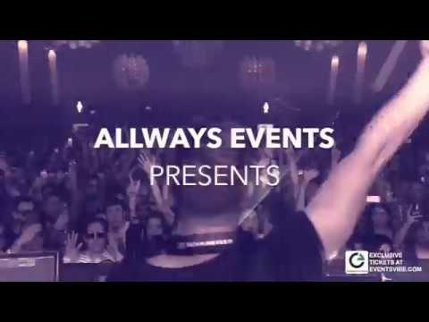 Promo Video :: BLAZY | First Time India Tour at BPM, Hyderabad