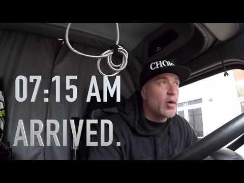 CDL FLATBED | TMC TRUCKING | Downtown Philadelphia
