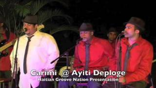Carimi - Ayiti Deploge