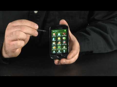 Samsung Omnia 2 Review