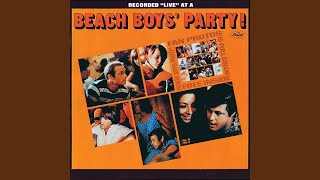 I Get Around/Little Deuce Coupe (Medley/Remastered 2001)