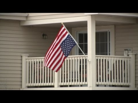 Mixed reviews on upside down flag A Lannon resident has sparked a conversation as to whether his flag display is an appropriate form of free speech or disrespectful. Subscribe to WISN on ...