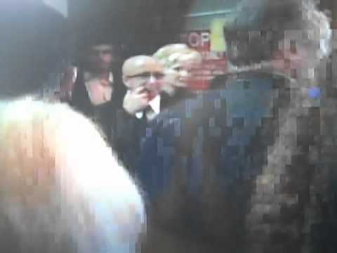 Paul Shaffer exiting broadway show