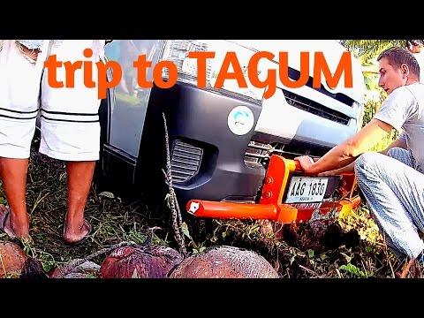 Trip to Tagum