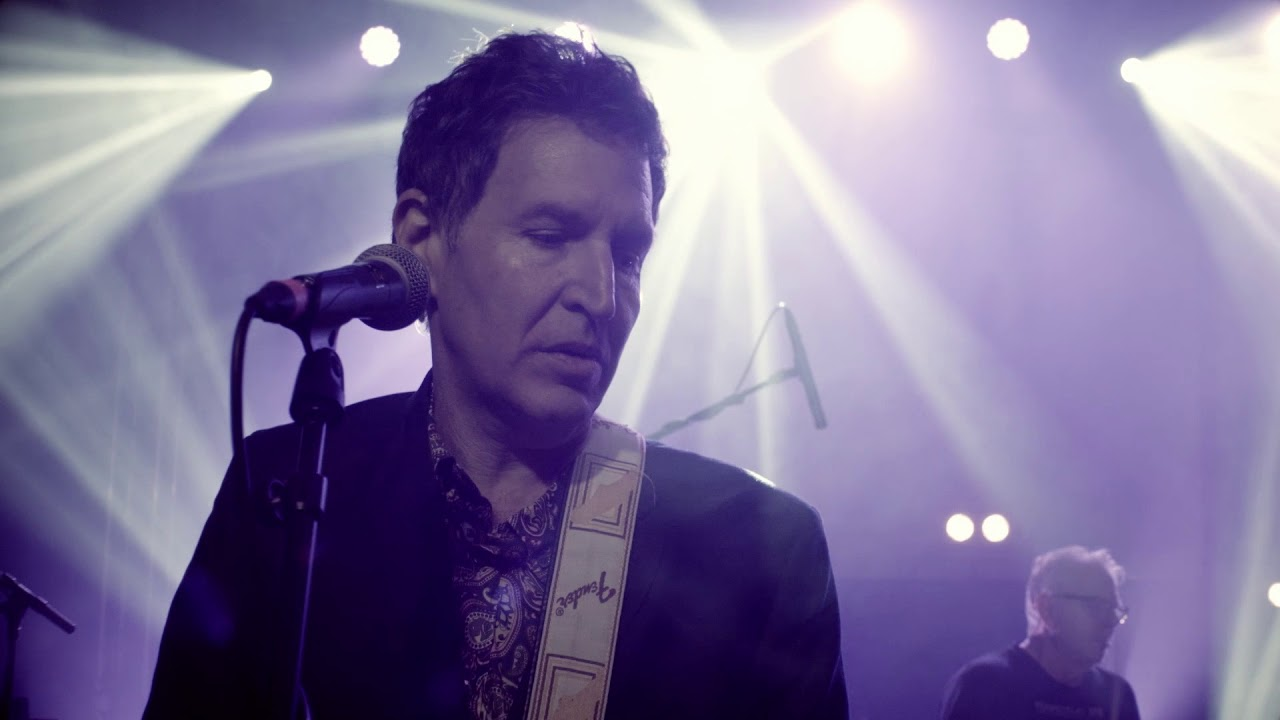 The Dream Syndicate -