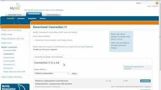 Java & MySQL - Basic connection and insert values (NetBeans)