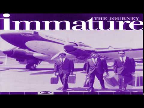 Immature - Tamika [Chopped & Screwed]