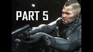 Call of Duty Modern Warfare 2 Remastered Walkthrough Gameplay Part 5 - Gulag