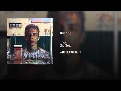 Logic- Alright