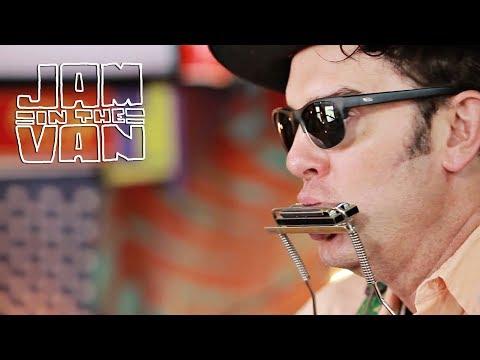 "JAMTOWN - ""Grow Up"" (Live at Monterey Pop Fest in Monterey, CA 2017) #JAMINTHEVAN"